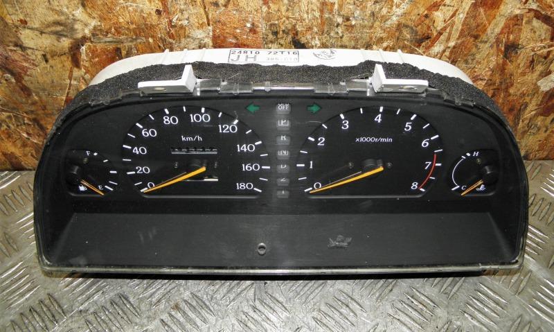 Щиток приборов Nissan Laurel C34 RB20E 1994