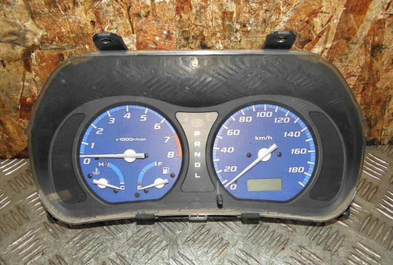 Щиток приборов Honda Hr-V GH2 D16A 1999