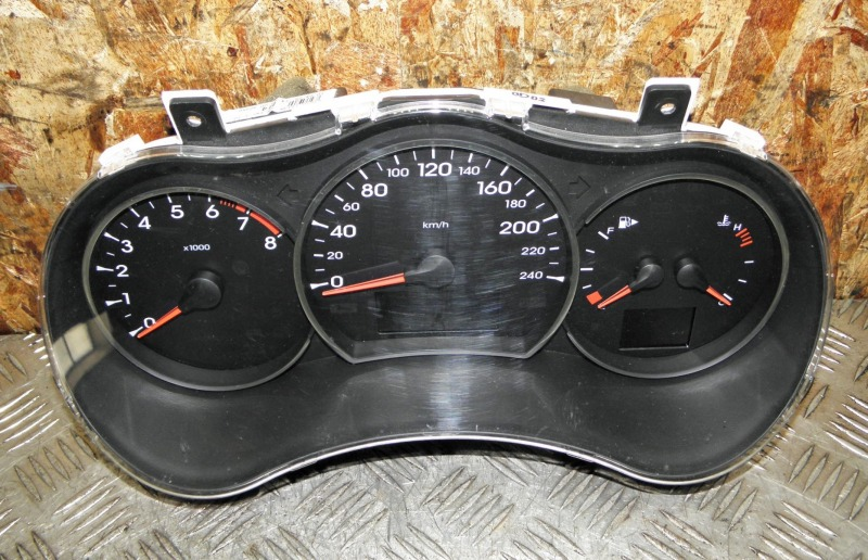 Щиток приборов Renault Koleos HY0 2TR 2TRA703