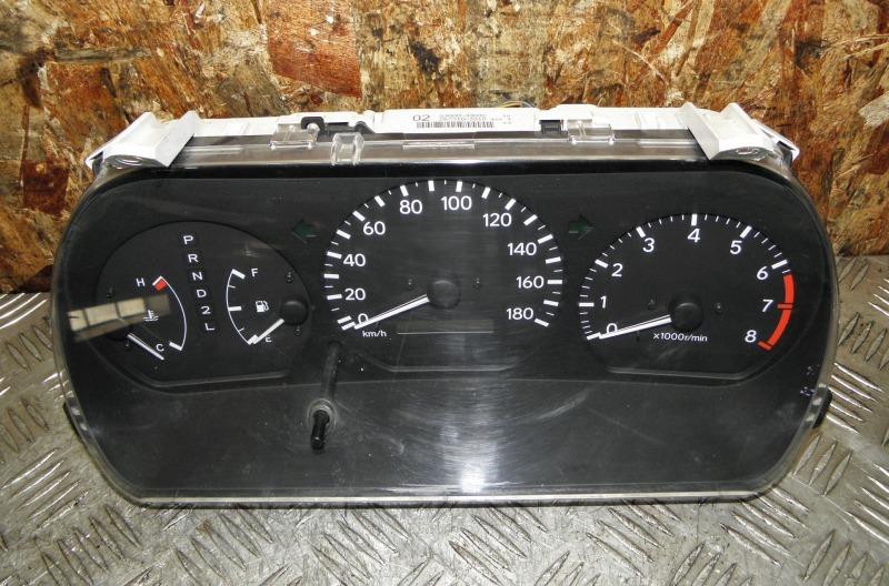 Щиток приборов Toyota Camry Gracia SXV20 5SFE 1998