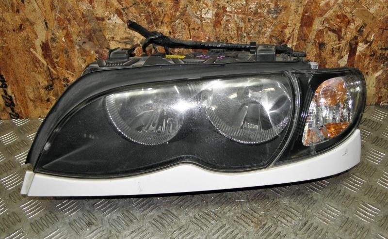 Фара Bmw 3-Series E46 N42B20A 2002 передняя левая