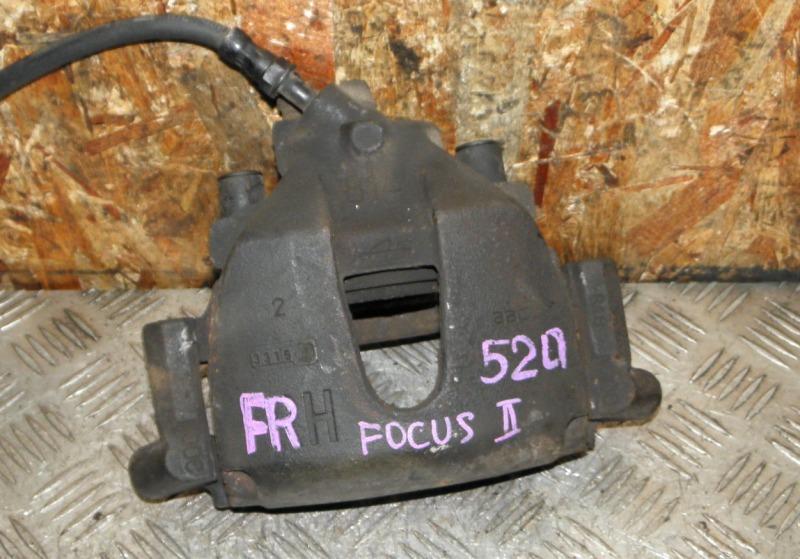 Суппорт Ford Focus 2 FOCUS 04-08 AODA 2006 передний правый