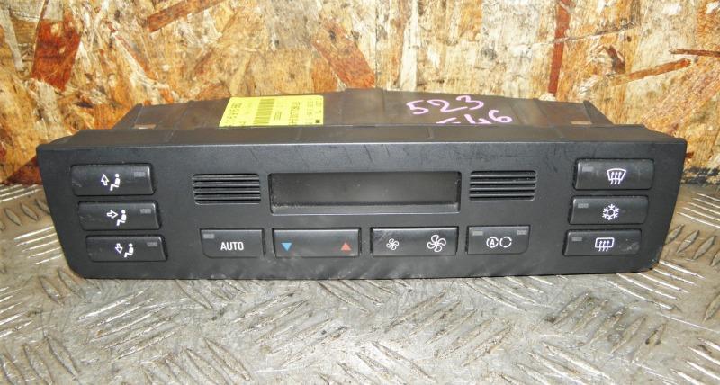 Блок управления климат-контролем Bmw 3-Series E46 N42B20A 2002