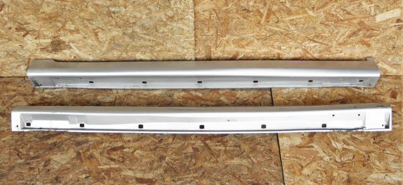 Порог Subaru Legacy BH5 EJ202DXDAE 2001
