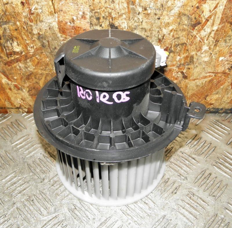 Мотор печки Renault Koleos HY0 2TR 2TRA703