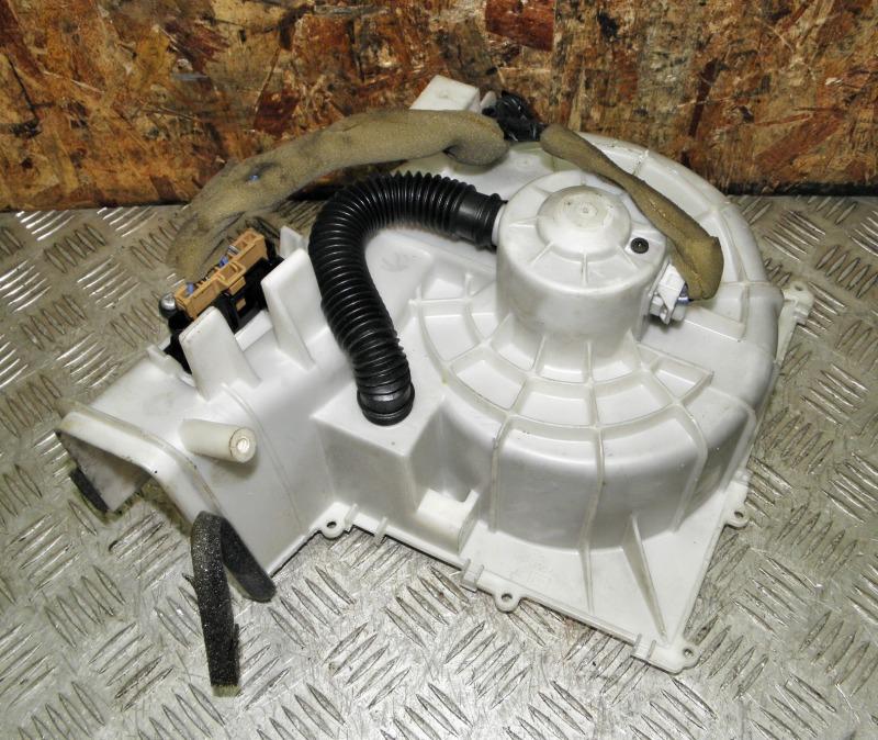 Мотор печки Nissan X-Trail NT30 QR20DE 2002