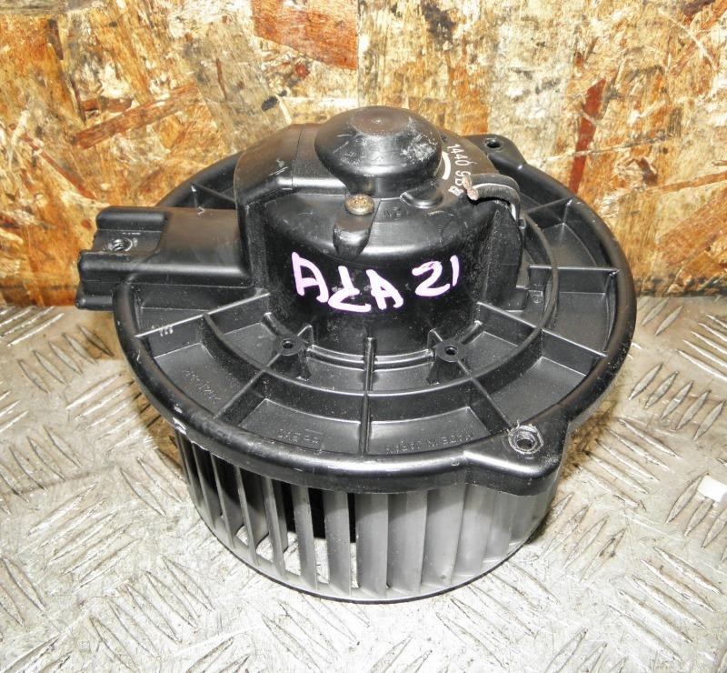 Мотор печки Toyota Rav4 ACA21 1AZFSE 2001