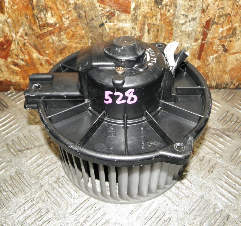 Мотор печки Toyota Mark Ii GX100 1GFE 1998