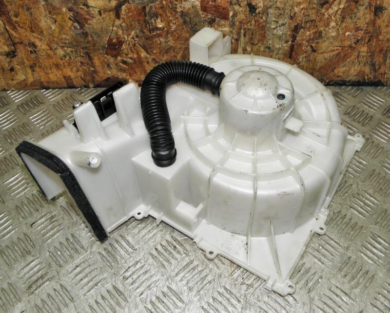 Мотор печки Nissan X-Trail NT30 QR20DE 2007