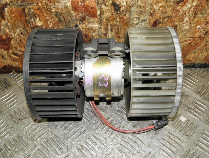 Мотор печки Bmw 3-Series E46 N42B20A 2002