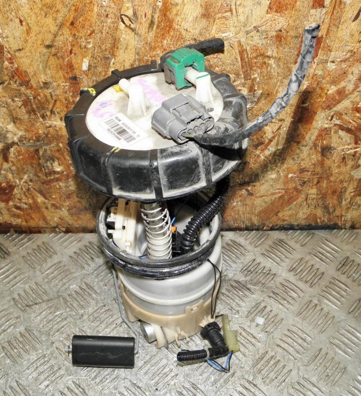 Топливный насос Renault Koleos HY0 2TR 2TRA703