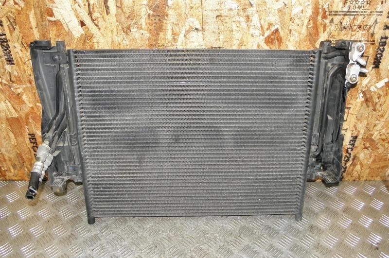 Радиатор кондиционера Bmw 3-Series E46 N42B20A 2002