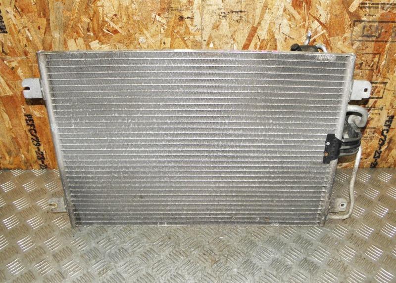Радиатор кондиционера Renault Megane BA K4M 2001