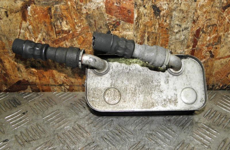 Радиатор акпп Bmw 3-Series E46 N42B20A 2002