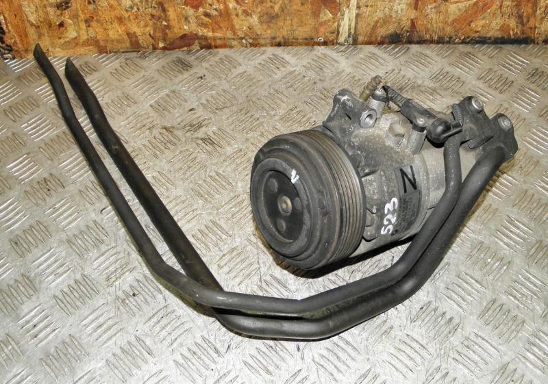 Компрессор кондиционера Bmw 3-Series E46 N42B20A 2002
