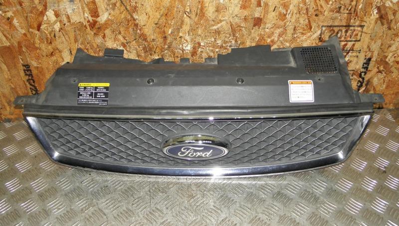 Решетка радиатора Ford C-Max CAP AODA 2006