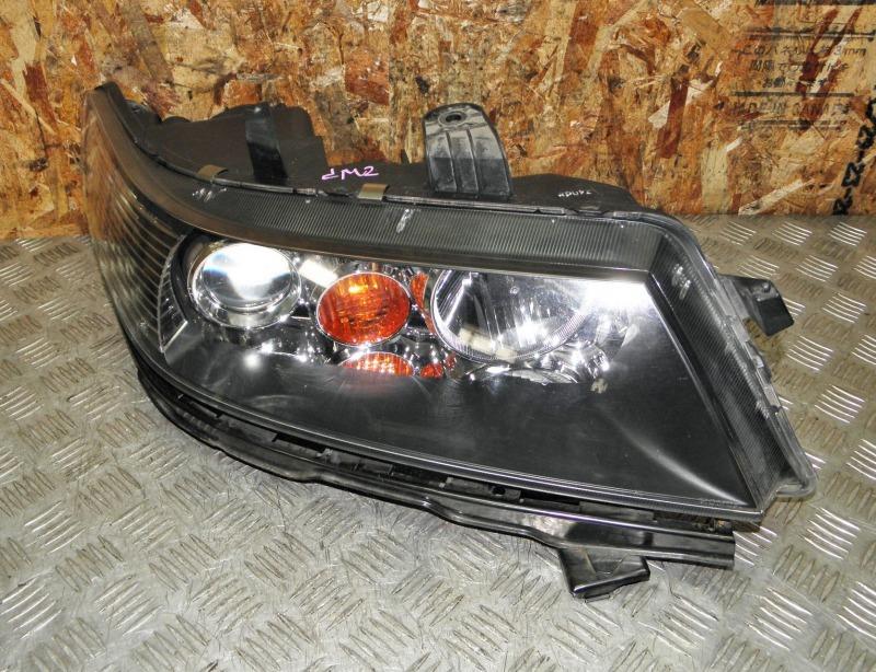 Фара Honda Accord Wagon CM2 K24 передняя правая