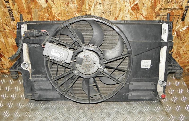 Радиатор двс Volvo S40 B5244S