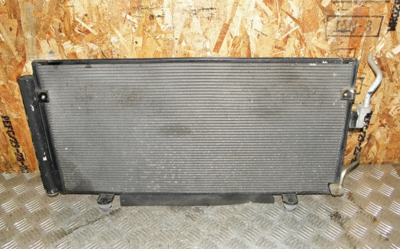 Радиатор кондиционера Subaru Legacy BLE EZ30