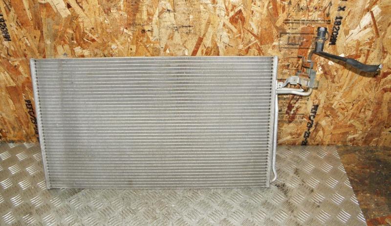 Радиатор кондиционера Volvo S40 B5244S