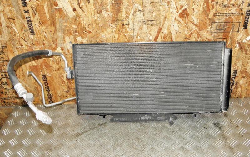Радиатор кондиционера Subaru Outback BP9 EJ25