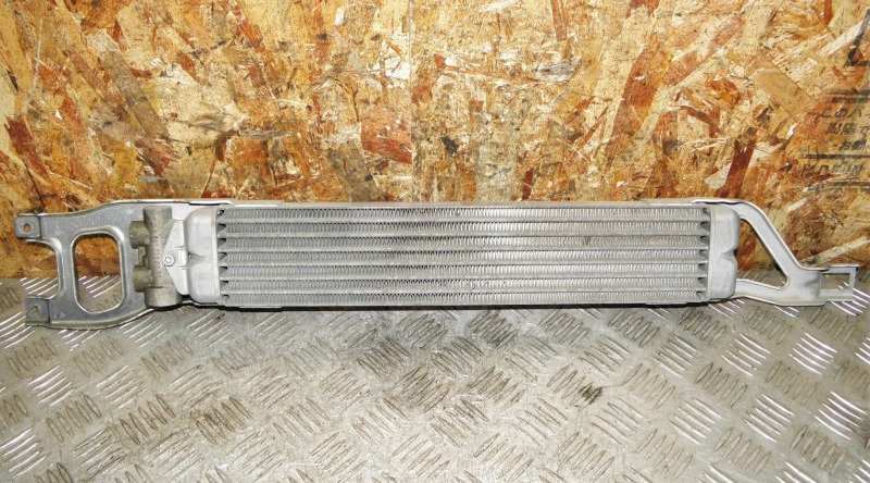 Радиатор акпп Mercedes-Benz A-Class W169 M266.940