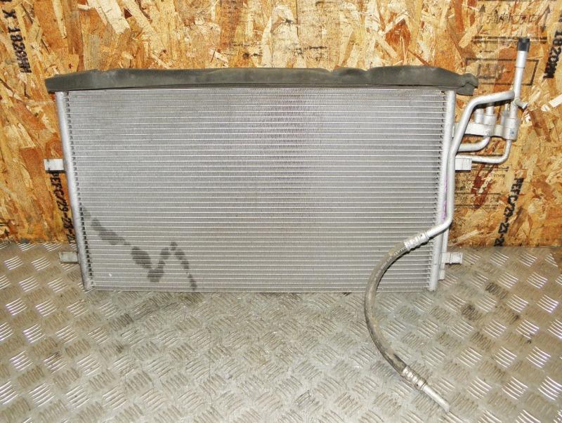 Радиатор кондиционера Ford C-Max CAP AODA 2006