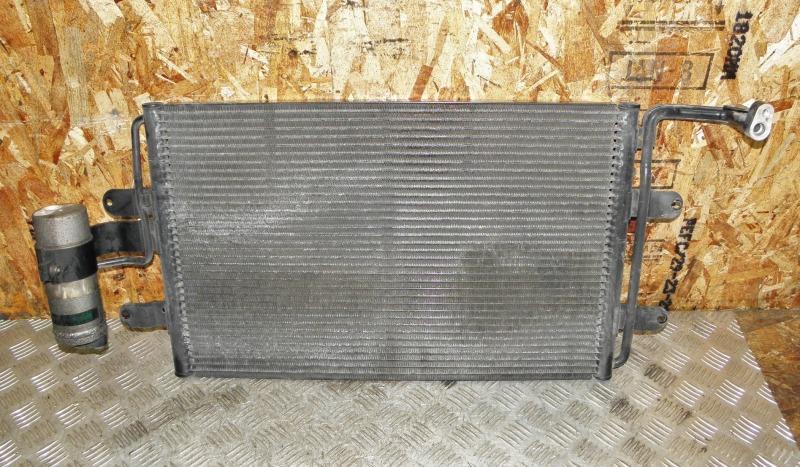 Радиатор кондиционера Volkswagen Golf IV APK