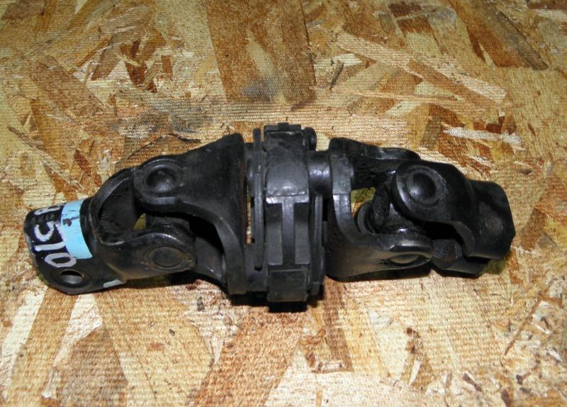 Рулевой карданчик Subaru Legacy BH5 EJ202DXDAE 2001