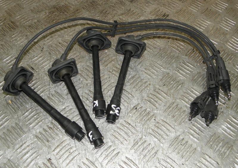 Высоковольтные провода Toyota Caldina ST215 3SFE 2000