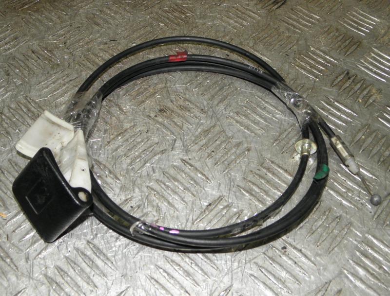 Тросик капота Toyota Caldina ST215 3SFE 2000