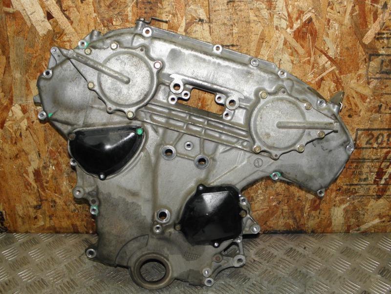 Крышка лобовины двигателя Nissan Teana J31 VQ23DE 2005