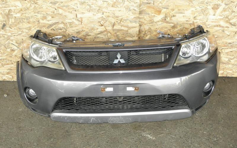 Nose cut Mitsubishi Outlander Xl CW5W 4B12 2005
