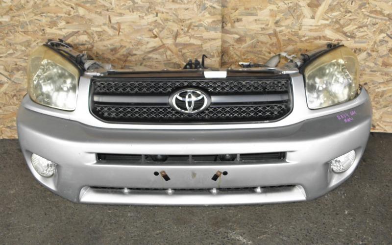 Nose cut Toyota Rav4 ACA21 1AZFSE 2004