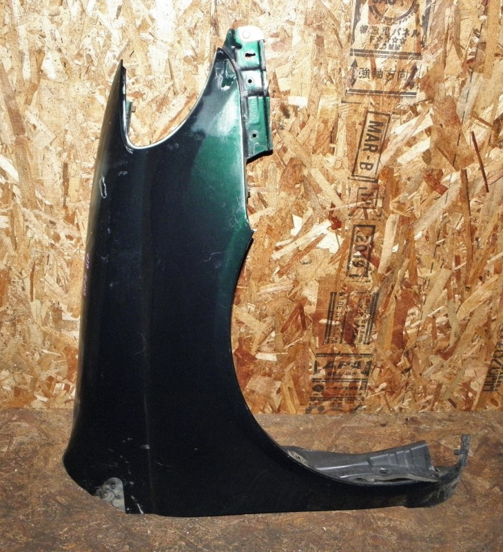 Крыло Toyota Platz SCP11 1SZFE 2001 переднее правое
