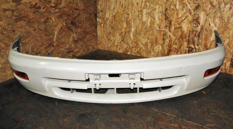 Бампер Toyota Corona Exiv ST202 3SFE 1995 передний