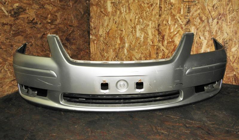 Бампер Toyota Premio ZZT245 1ZZFE 2003 передний