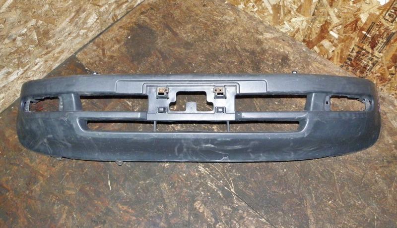 Бампер Toyota Rav4 SXA10 3SFE 1994 передний