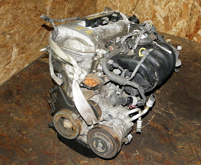 Двс Toyota Premio ZZT245 1ZZFE 2003