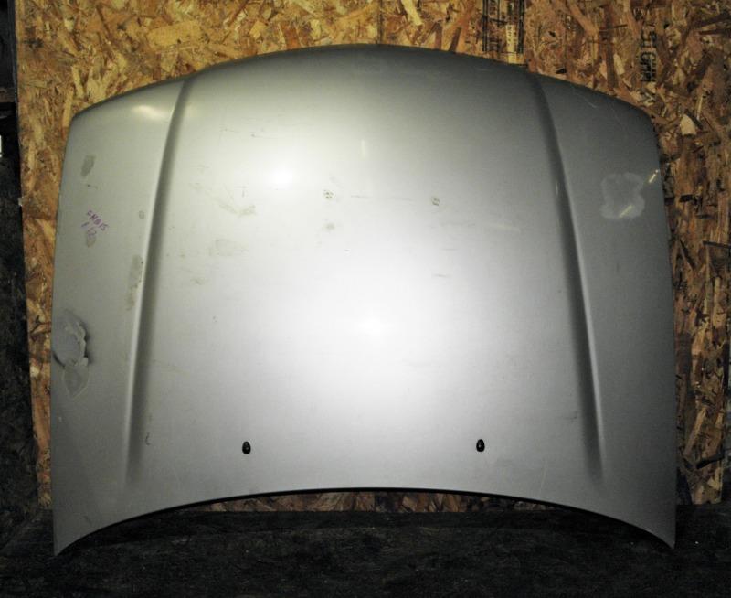 Капот Nissan Sunny FNB15 QG15DE 1999