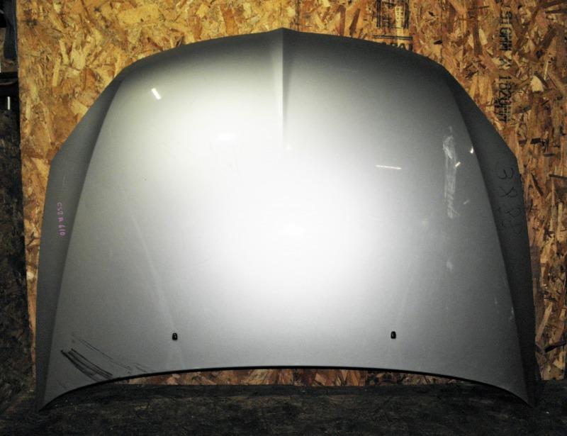 Капот Mitsubishi Lancer CS2A 4G15 2004