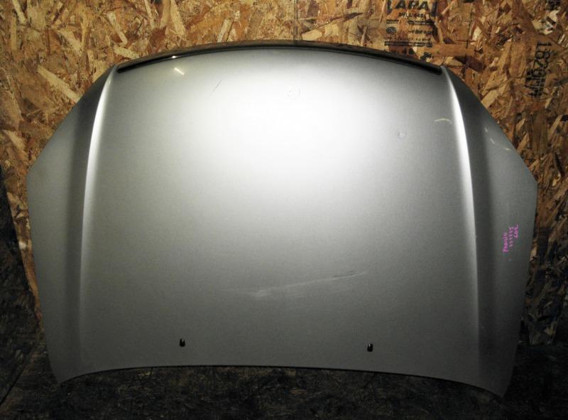 Капот Toyota Premio ZZT245 1ZZFE 2003