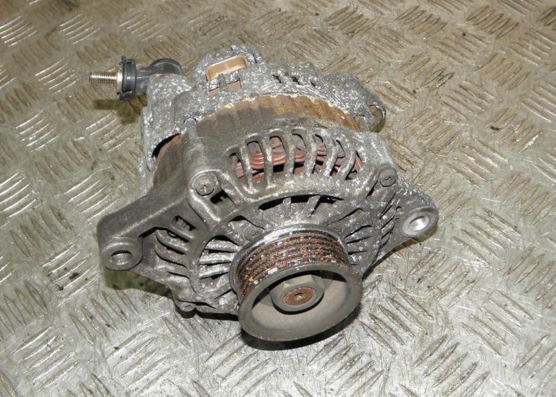 Генератор Nissan Sunny FNB15 QG15DE 1999