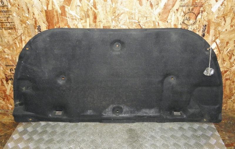 Обшивка капота Toyota Premio ZZT245 1ZZFE 2003
