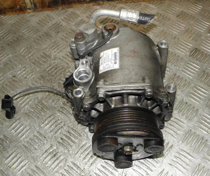 Компрессор кондиционера Mitsubishi Lancer CS2A 4G15 2004