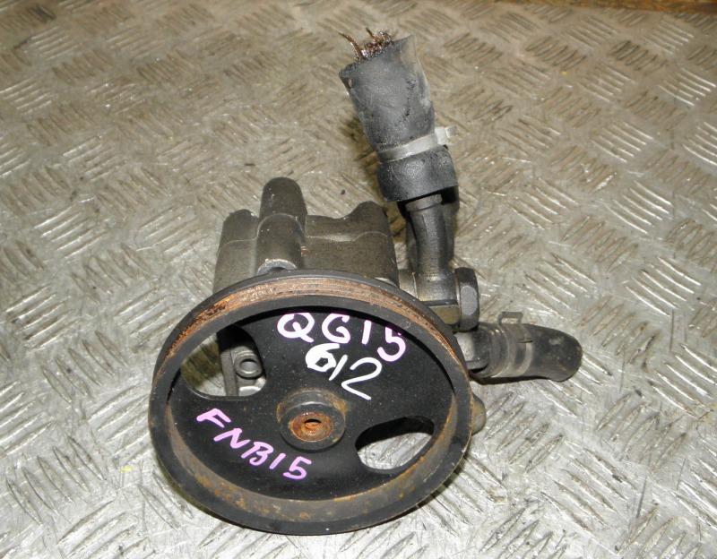 Гидроусилитель Nissan Sunny FNB15 QG15DE 1999