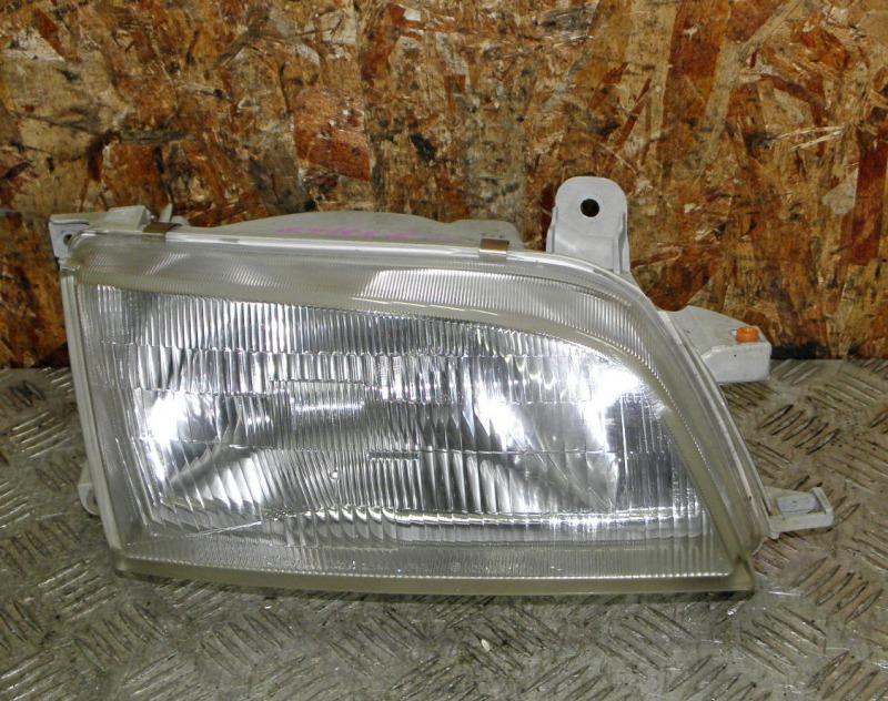 Фара Toyota Caldina ET196 5EFE 2002 передняя правая