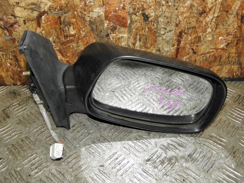 Зеркало Toyota Premio ZZT245 1ZZFE 2003 переднее правое