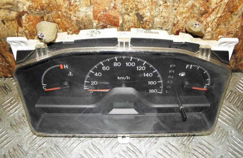 Щиток приборов Mitsubishi Lancer CS2A 4G15 2004