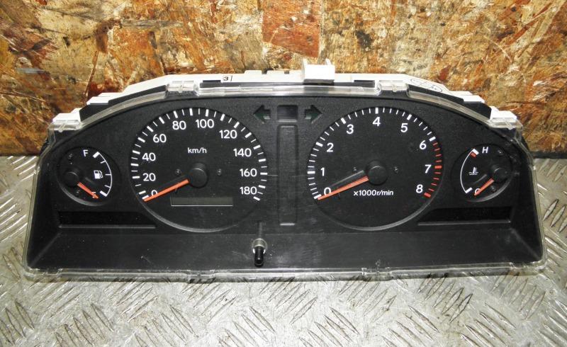 Щиток приборов Toyota Carina ST215 3SFE